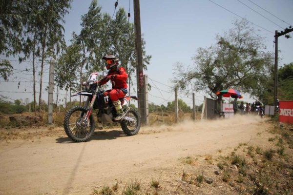 TVS Racing Team – Indian National Rally Championship (3)