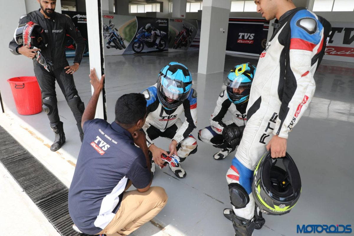 TVS Young Media Racer Programme Edition 2 (7)