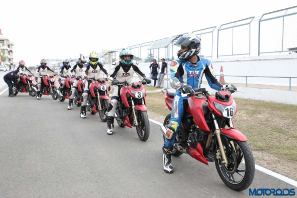 TVS Young Media Racer Programme Edition 2 (8)