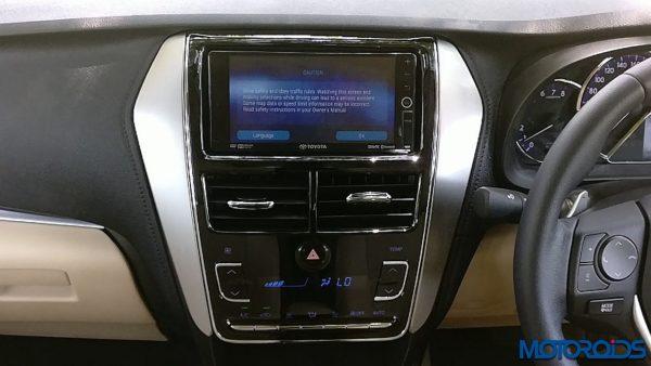 Toyota Yaris India (34)