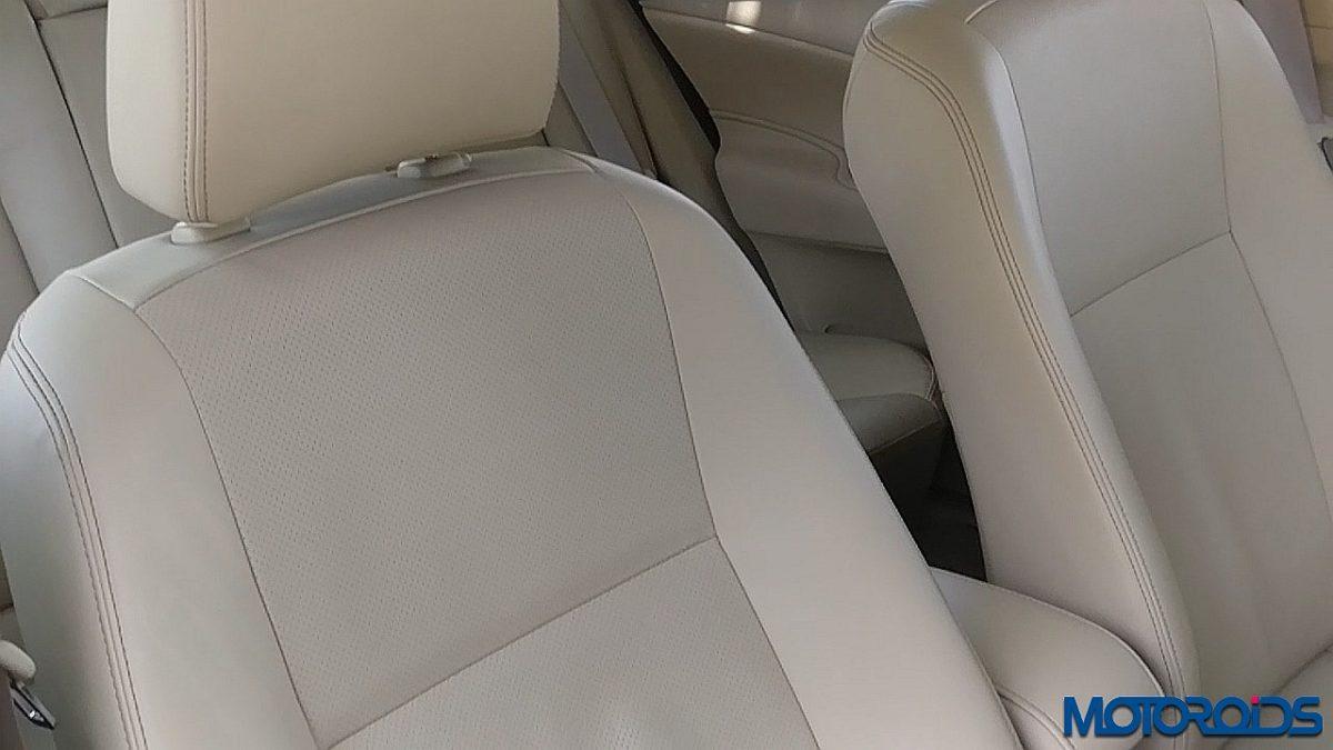 Toyota Yaris India (38)