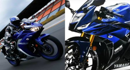 YoungMachine Magazine Renders 2019 Yamaha R3 And It Looks Astonishing