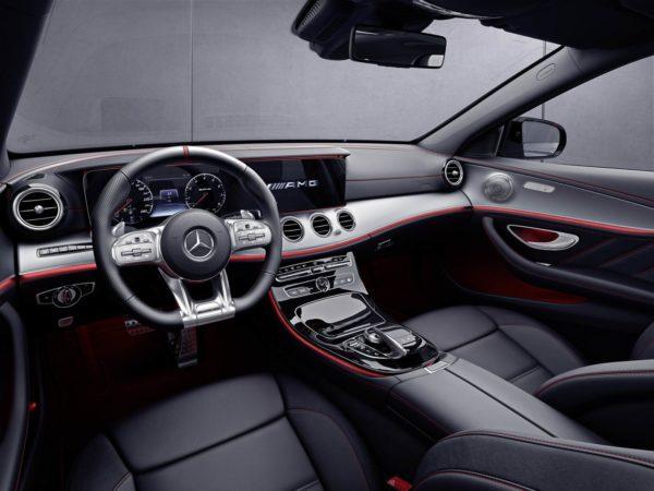 new Mercedes AMG E 53 4MATIC+ (5)