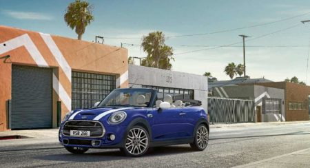 03 The new MINI Convertible