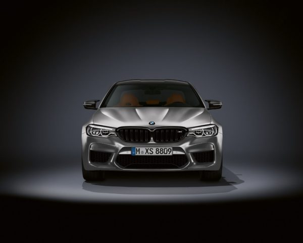 2018 BMW M5 Competition (1)