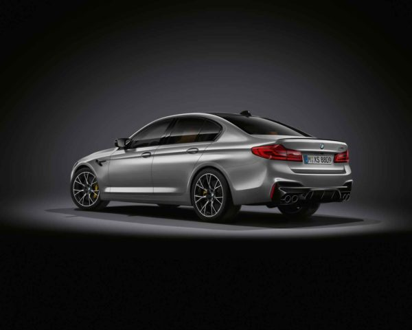 2018 BMW M5 Competition (4)