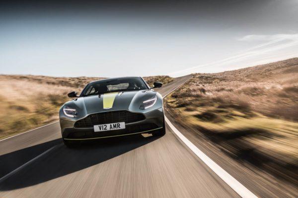 Aston Martin – AMR Signature Edition – DB11 AMR (1)
