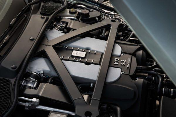 Aston Martin – AMR Signature Edition – DB11 AMR (13)
