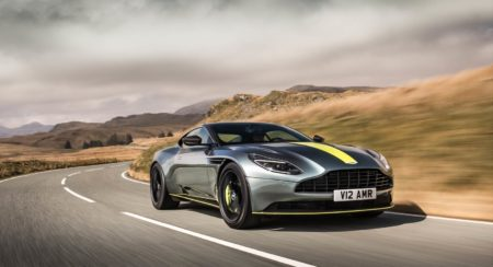 Aston Martin - AMR Signature Edition - DB11 AMR (3)