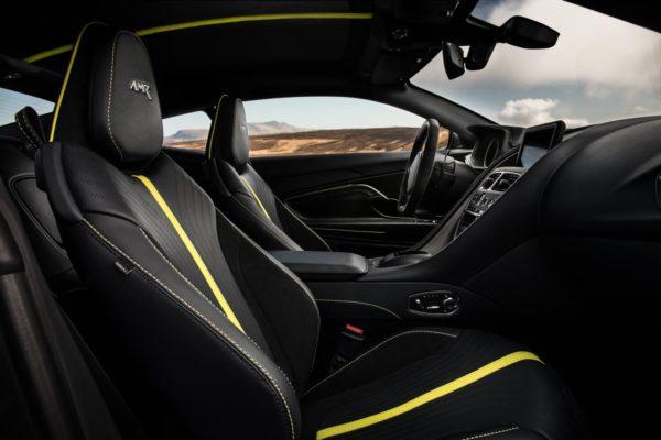 Aston Martin – AMR Signature Edition – DB11 AMR (5)