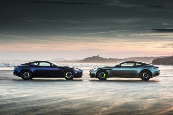Aston Martin – DB11 AMR (2)