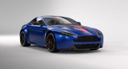 Aston Martin V12 Vantage AMR (1)