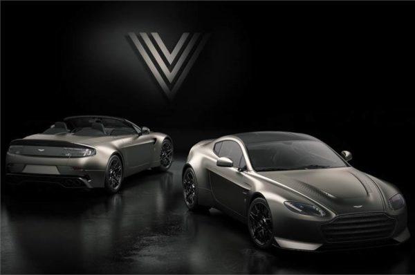 Aston Martin V12 Vantage V600 (1)