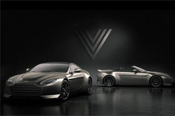 Aston Martin V12 Vantage V600 (2)