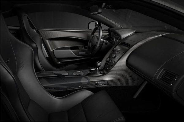 Aston Martin V12 Vantage V600 (3)