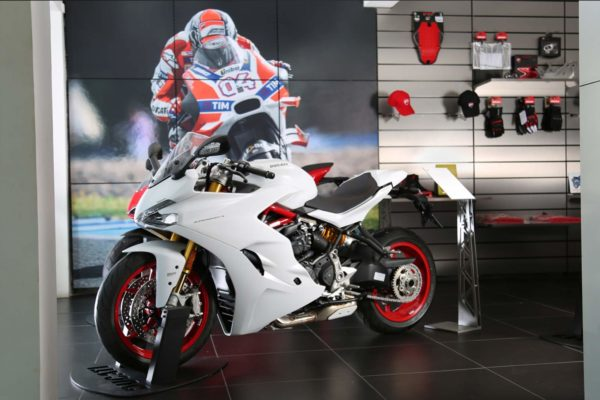 Ducati India Extends Reach With New Dealership In Chennai (2)
