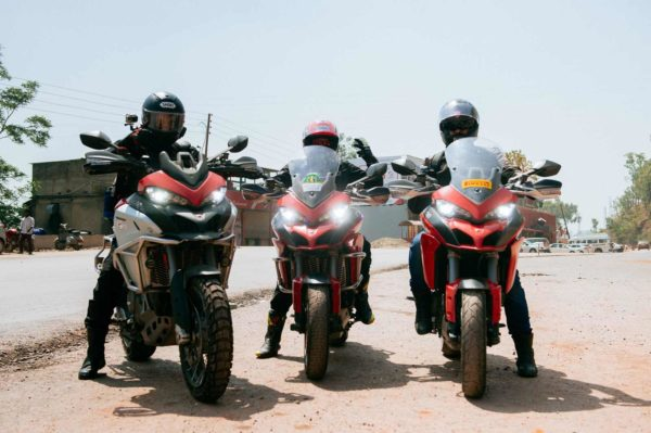 Ducati India Its First Ever Dream Tour – Official Images (3)