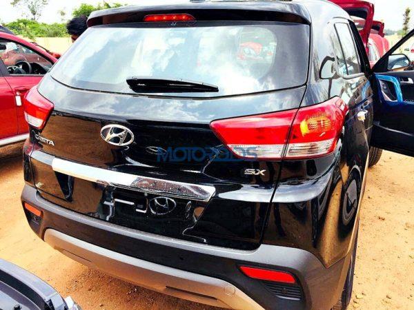 EXCLUSIVE – Hyundai Creta Facelift (11)