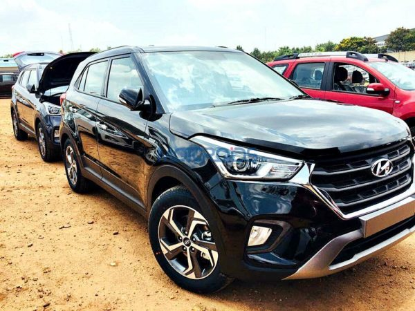 EXCLUSIVE – Hyundai Creta Facelift (12)