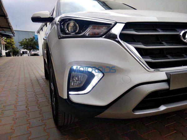 EXCLUSIVE – Hyundai Creta Facelift (3)