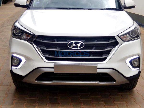 EXCLUSIVE – Hyundai Creta Facelift (4)