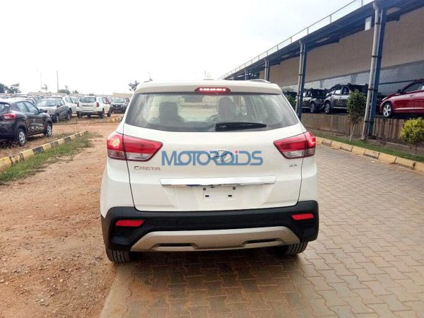 EXCLUSIVE – Hyundai Creta Facelift (8)