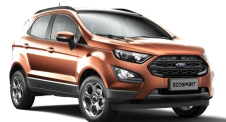 Ford EcoSport S And Signature Edition Launched In India, Prices Start At INR 10.40 Lakh