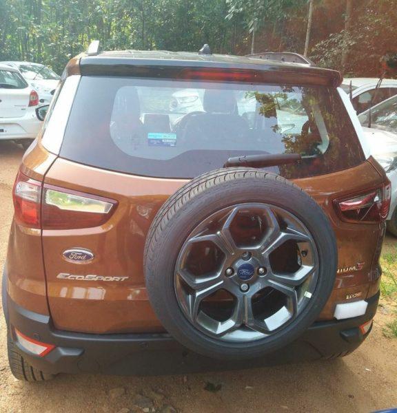 Ford EcoSport Titanium S (1)