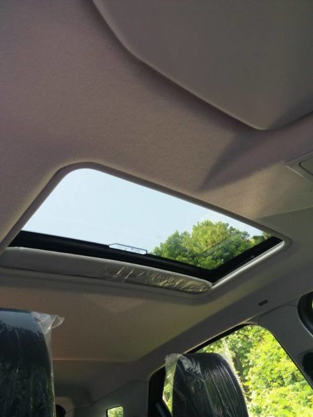 Ford EcoSport Titanium S (2)