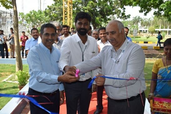 Ford India Inaugurates New Technical Training Centre In Chennai (1)