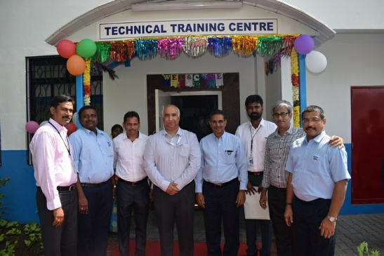 Ford India Inaugurates New Technical Training Centre In Chennai