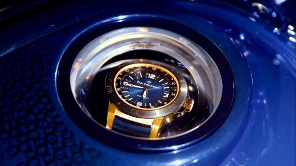 Harley Davidson Blue Edition (2)