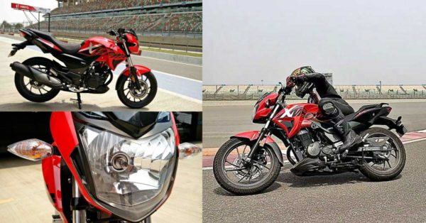 Hero MotoCorp Xtreme 200R - Feature Image