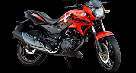 Hero MotoCorp Xtreme 200R - Official Images (11)