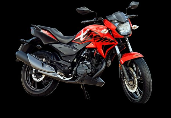 Hero MotoCorp Xtreme 200R – Official Images (11)