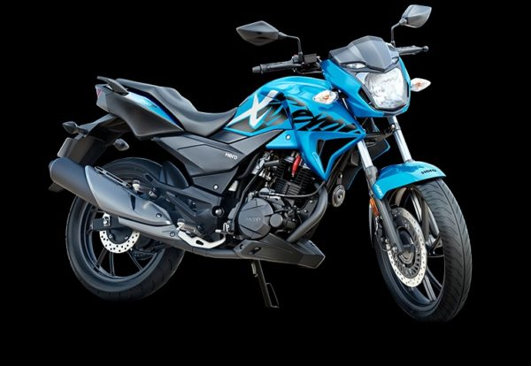 Hero MotoCorp Xtreme 200R – Official Images (13)