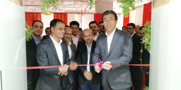 Honda 2Wheelers India Expands Reach With New Zonal Office In Andhra Pradesh (2)