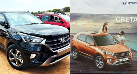 New 2018 Hyundai Creta Facelift Leaked Brochure Reveals More Juicy Details