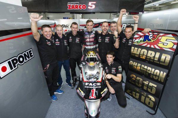 Johann Zarco Joins Red Bull KTM Factory Racing Team (1)