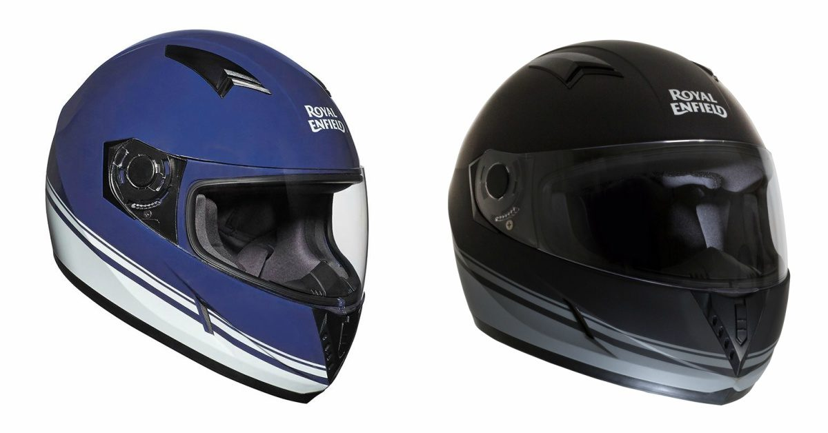 Latest Royal Enfield Helmet Collection – Feature Image (1)