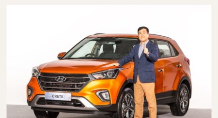 New 2018 Hyundai CRETA Gets 14,366 Bookings Since 10 Days Of Its Launch