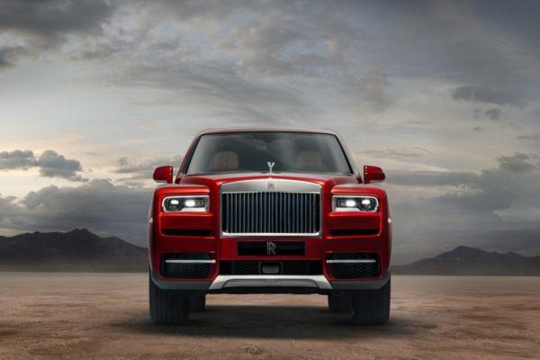 New 2018 Rolls Royce Cullinan (19)