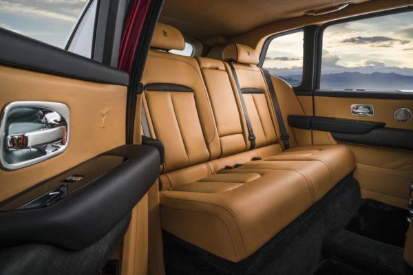 New 2018 Rolls Royce Cullinan (20)