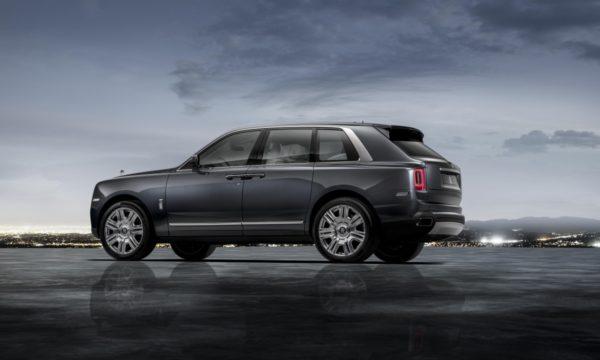 New 2018 Rolls Royce Cullinan (23)