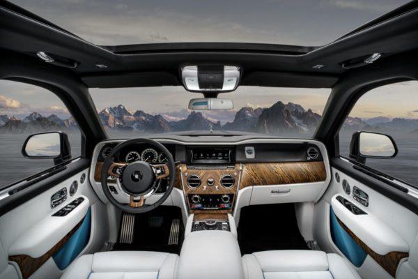 New 2018 Rolls Royce Cullinan (26)