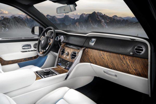 New 2018 Rolls Royce Cullinan (28)