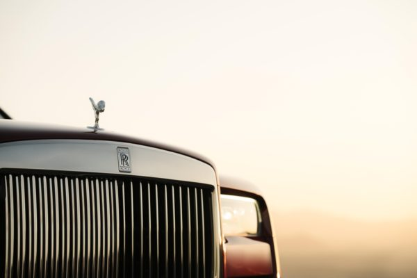 New 2018 Rolls Royce Cullinan (3)