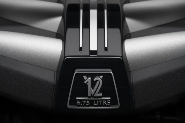 New 2018 Rolls Royce Cullinan (5)