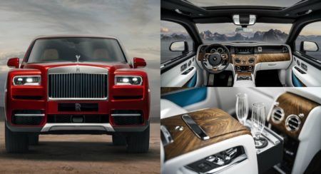 New 2018 Rolls-Royce Cullinan - Feature Image (1)