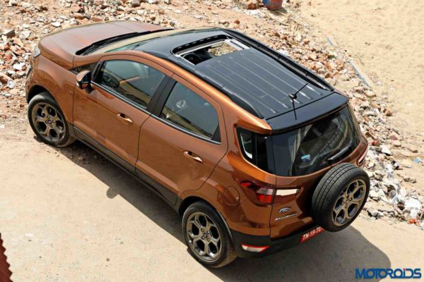 New Ford Ecosport S Ecoboost India Review (24)